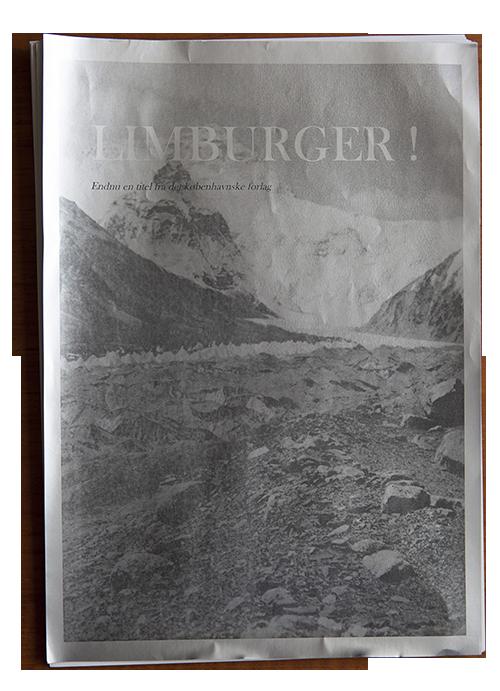 Limburger!